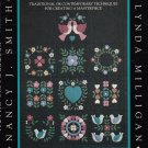 YESTERDAYS CHARM POSSIBILITIES QUILT A MASTERPIECE NANCY SMITH & LYNDA MILLIGAN