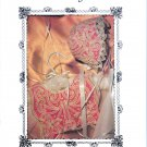 RARE* CREATE A BABY HEIRLOOM IN BATTENBERG LACE - EUNICE SEIN-JURADO 16 PATTERNS
