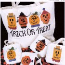 TEACHER NOAHS ARK PANDA GEESE ANGEL HALLOWEEN LOVE CROSS STITCH MAG. SEPT '91