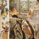1966 BERNAT AFGHANS CONTEMPORARY & TRADITIONAL GORGEOUS PATTERNS HTF BOOK #132