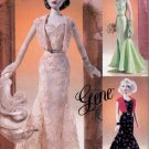 GENE MADRA 1930'S ENSEMBLE FASHION DOLL VOGUE 7466 PATTERN OOP NEW MINT UNCUT