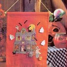HALLOWEEN TEACHERS CHRISTMAS BABY JEWELRY CROSS STITCH COUNTRY MAGAZINE SEPT '93