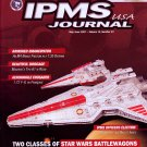 STARWARS DESTROYERS JEDI JUGGERNAUT IPMS JOURNAL USA MAY-JUNE 2007 Vol 19 03