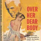 Over Her Dear Body; Prather, Shell Scott Mystery