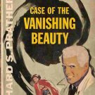 Case of the Vanishing Beauty; Prather, Shell Scott Mystery
