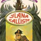 Ylana of Callisto; Lin Carter