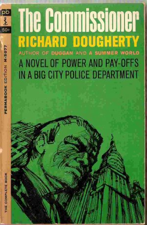 The Commissioner; Richard Dougherty