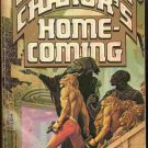 Chanur's Homecoming; C J Cherryh