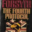 The Fourth Protocol; Frederick Forsyth