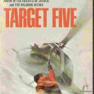 Target Five; Colin Forbes