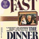 The Dinner Party; Howard Fast;