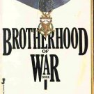 Brotherhood of War: The Lieutenants; W E B Griffin