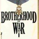 Brotherhood of War: The Lieutenants; W E B Griffin