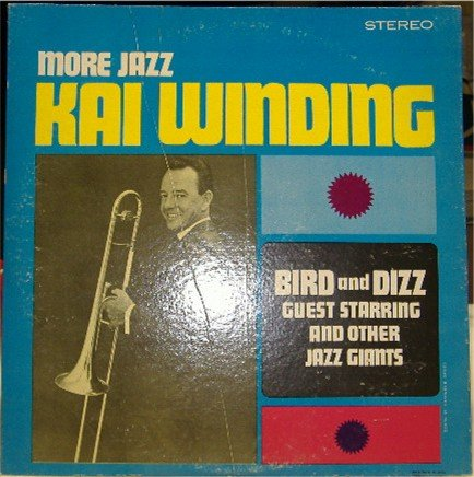 More Jazz; Kay Winding
