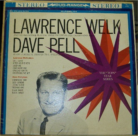 Lawrence Welk / David Pell Orchestras