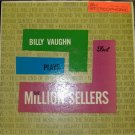 Billy Vaugh Plays Million Sellers