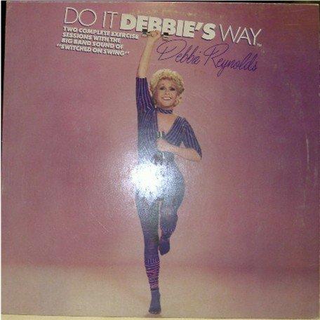 Do It Debbie's Way; Debbie Reynolds