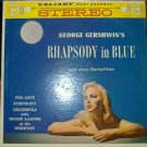 Gershwin's Rhapsody In Blue; Pro-Arts Symphony Orchestra