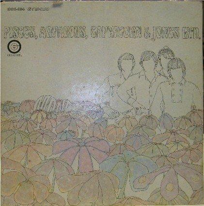 Pisces, Aquarius, Capricorn & Jones Ltd; The Monkees
