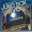 Juke Box Jive; Original Artists; Double Album