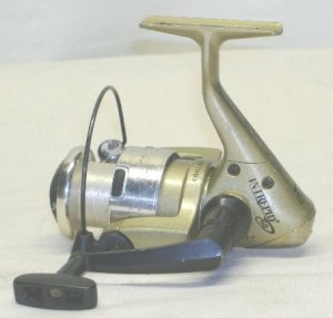 Shakespeare IN035 Crappie Walleye Trout Fishing Reel