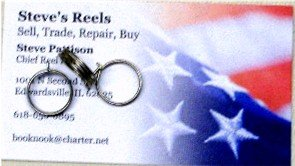 Mitchell Fishing Reel Parts Bail Spring 300 400 305 315 410 etc