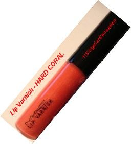 NEW MAC LIMITED EDITION Lip Varnish Gloss HARD CORAL