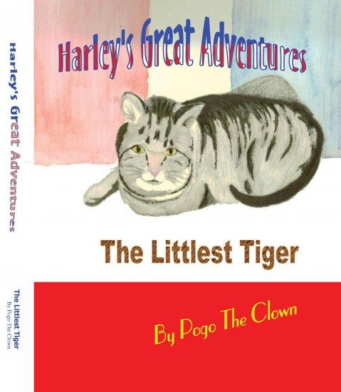 The Littlest Tiger