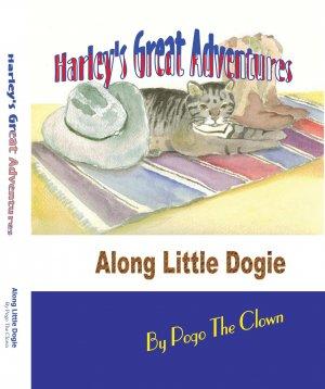 Along Little Dogie