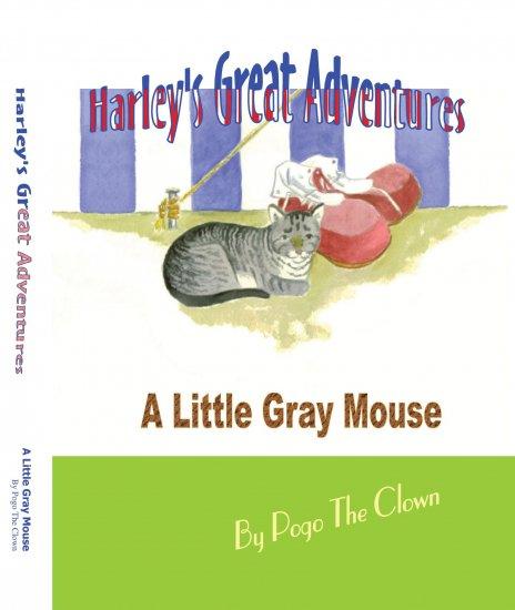 A Little Gray Mouse