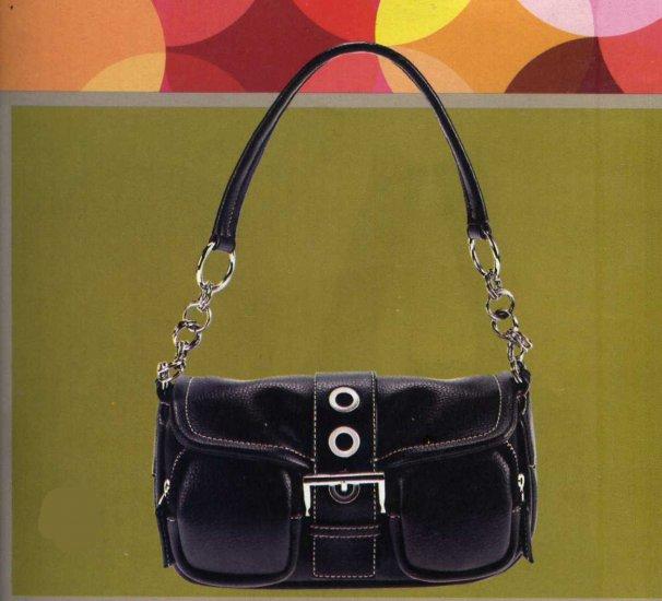 ASP Black Bag