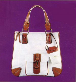 SUN White Bag
