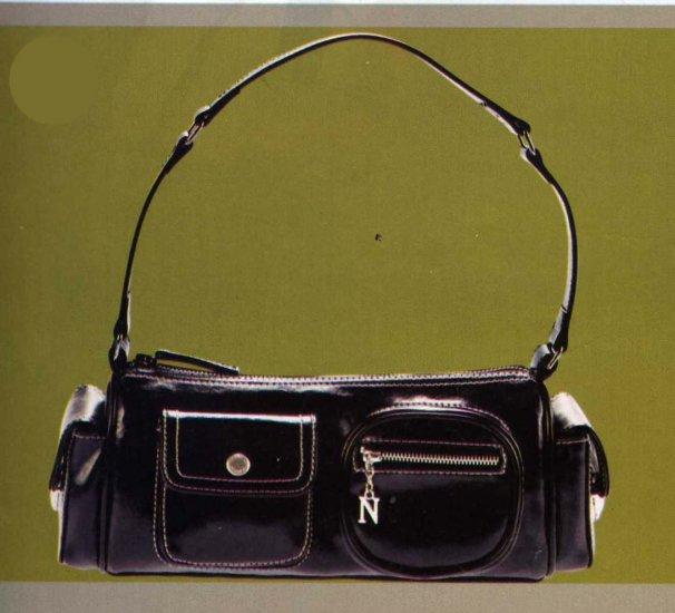 NB-TIF Black Bag