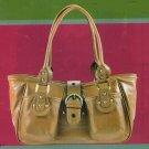 NB-GAL Tan Chic Bag