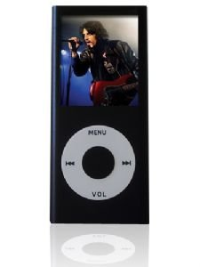 1gb Mp4 Portable Digital Audio Player Black Special Sale