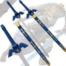 twilight princess wooden sword replica
