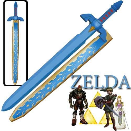 Zelda practice sword
