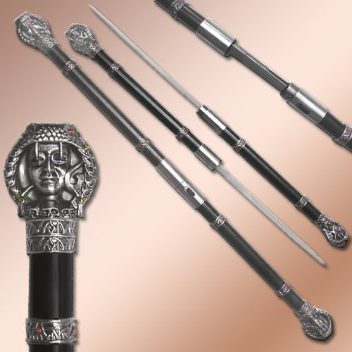 Ramses Egyptian Double Sword