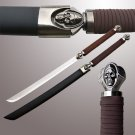 Demon Combat Broad Saber Sword