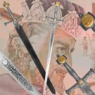 King Solomon Huge Sword
