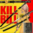 Kill Bill Hattori Hanzo Bride Sword replica