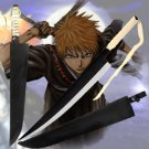 Bleach Sword From The Bleach Amime.