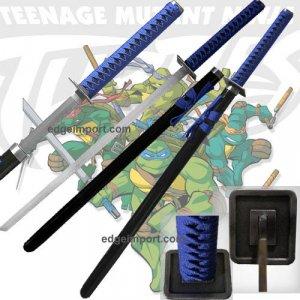 Leo's Katana Sword- Teenage Mutant Ninja Turtles