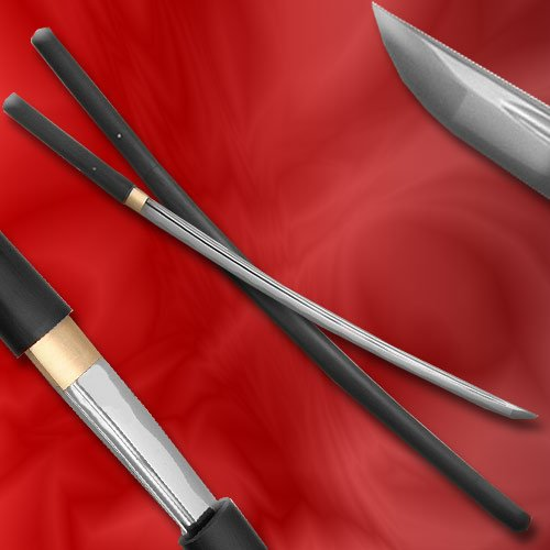 Handmade Ninja Sword