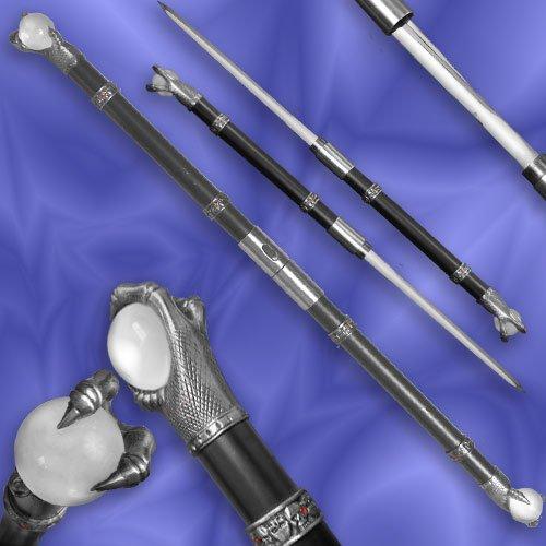 Twin Dragon Claw Swords