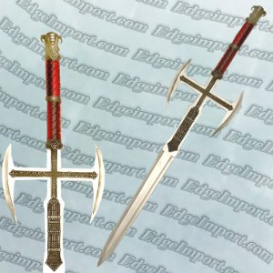 Medievil Cross Sword