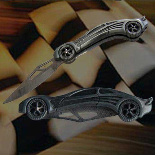 Car Folding Knife