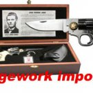 Jesse James Collector Set
