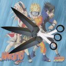 Naruto Throwing Knives