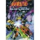 Naruto the Movie: Ninja Clash in the Land of Snow (2004)